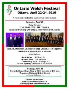 Ontario Welsh Festival 2016 concert hymn sing revised (3)-1
