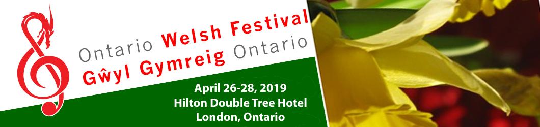 Ontario Welsh Festival