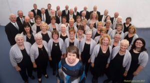 2020 Choir & Guest Soloist   Ontario Welsh Festival
